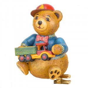 Baumbehang Baumclipser Teddy Leon´s Brummi