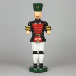 Bergmann groß, 34 cm