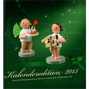 Kalenderblätter 2015
