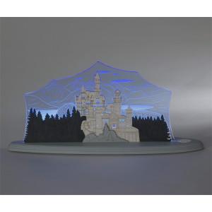 LED Motivleuchte 'Schloß Neuschwanstein'