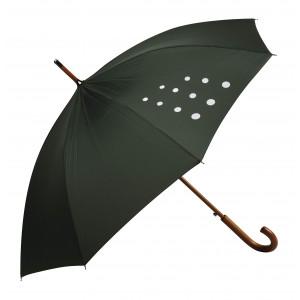 Elf Punkte Regenschirm