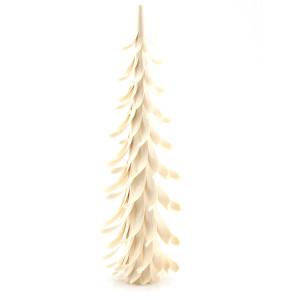 Erzgebirgischer Spanbaum Spiralbaum, 30 cm