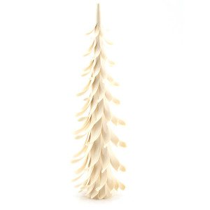 Erzgebirgischer Spanbaum Spiralbaum, 40 cm