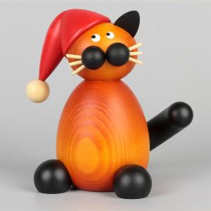 Großer Weihnachtskater Bommel