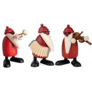 Björn Köhler Weihnachtsmannband 2019