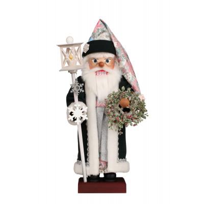Nussknacker Weihnachtsmann Viktorianisch