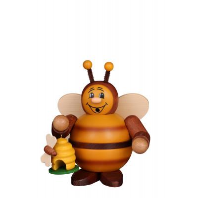Räuchermännchen Biene