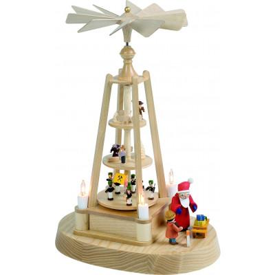 Minipyramide