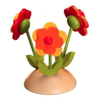 Blumensockel