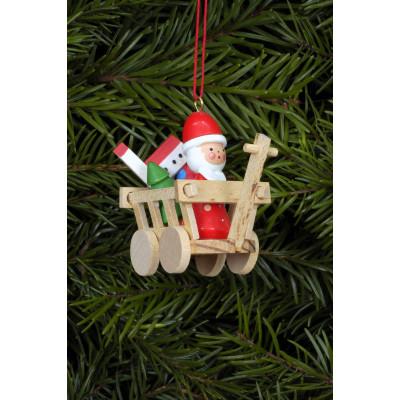 Baumbehang Nikolaus im Wägele