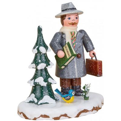 Winterkinder Bürgermeister