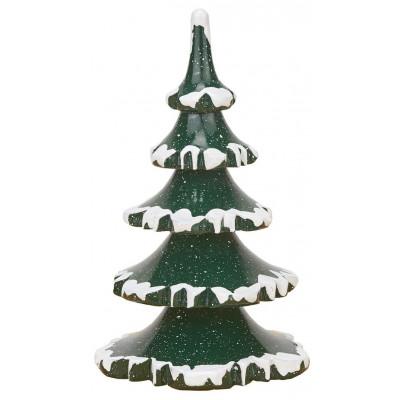 Winterkinder Winterbaum groß, 11 cm