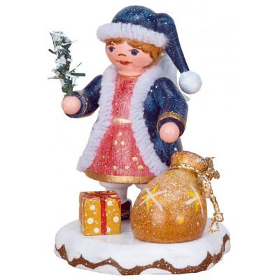 Winterkinder Himmelskind Ein Geschenk für Dich