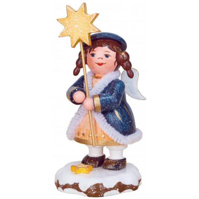 Winterkinder Himmelskind Sternchen leuchte uns
