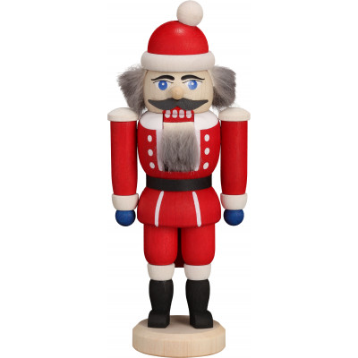 Nussknacker Weihnachtsmann, klein