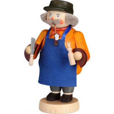 Räucherfigur Spielzeugmacher