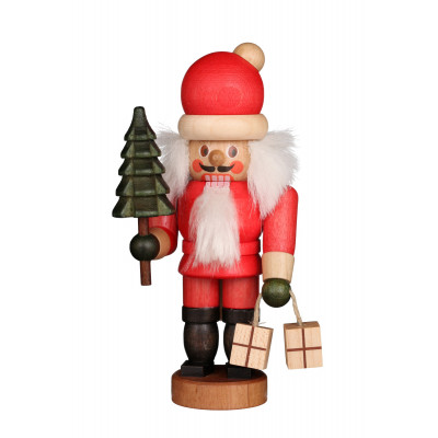 Nussknacker Mini Weihnachtsmann