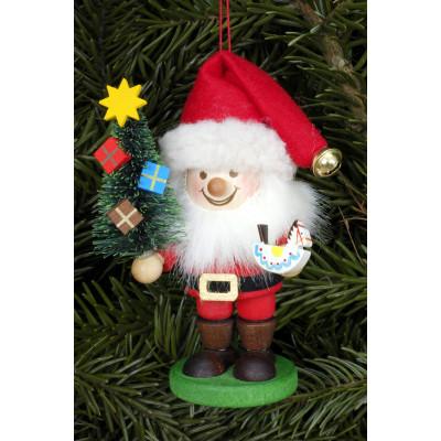 Baumbehang Strolch Weihnachtsmann