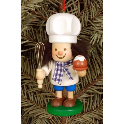 Baumbehang Strolch Bäcker