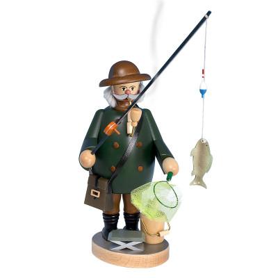 Räuchermann Angler