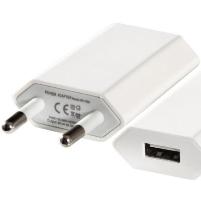 Steckernetzteil für Schwibbögen mit USB-Anschluß