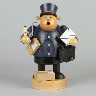 Räuchermännchen Postbote