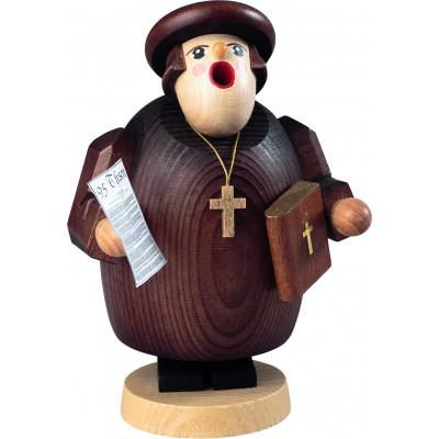 Räuchermännchen Martin Luther
