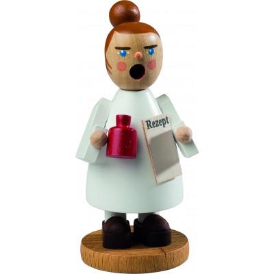 Räuchermännchen Ärztin