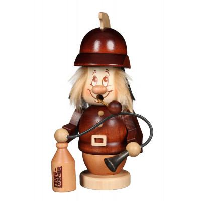 Räuchermännchen Miniwichtel Feuerwehrmann