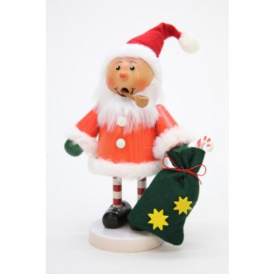 Räuchermännchen Schlingel Weihnachtsmann