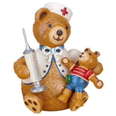 Hubiduu Teddy Erste Hilfe