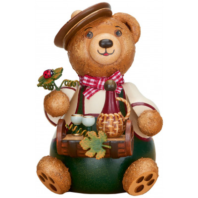 Teddy Weinliebhaber
