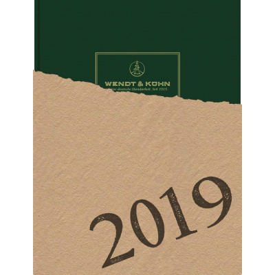 Katalog Figurenbuch 2019