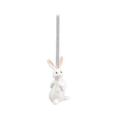 Baumbehang Mini Osterhase Snow White From the Heart