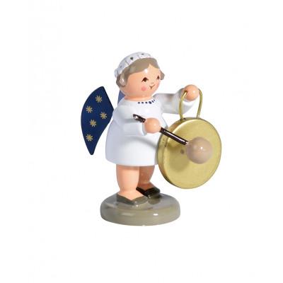 Engel mit Gong