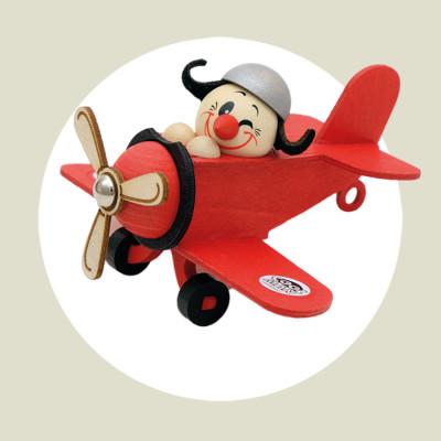 Cool-Man Pilot