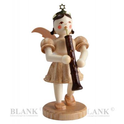 Kurzrockengel mit Oboe