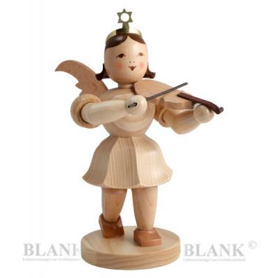 Kurzrockengel mittelgroß mit Violine