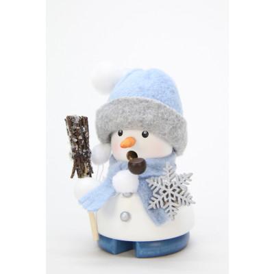 Räuchermännchen Schneemann Frosty