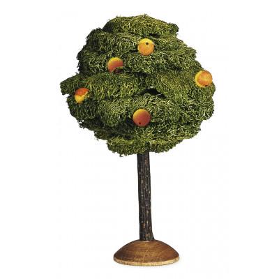 Apfelbaum groß