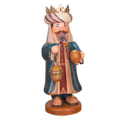 Räuchermann Heilige Drei Könige Balthasar
