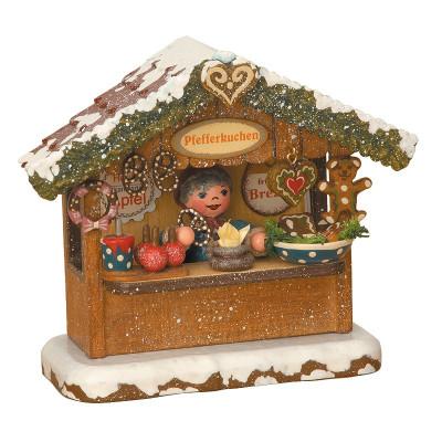 Winterkinder Pfefferkuchenhäusel