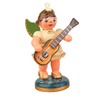 Engel mit Konzertgitarre