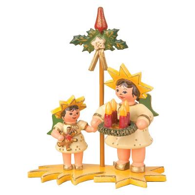 Sternenkinder im Advent