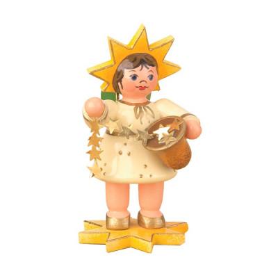 Sternkind mit Sternenband