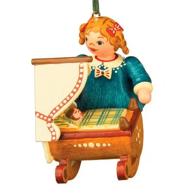 Baumbehang Puppenmutti