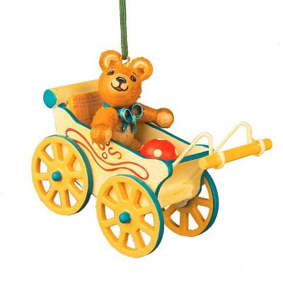Baumbehang Teddyfahrt