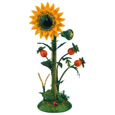 Blumeninsel Sonnenblume