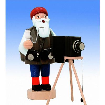 Räuchermännchen Fotograf