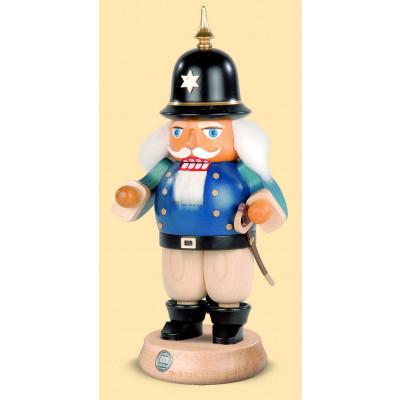 Müller Nussknacker Polizist